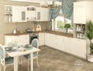 """Кухня """"Тиффани-19"""""""